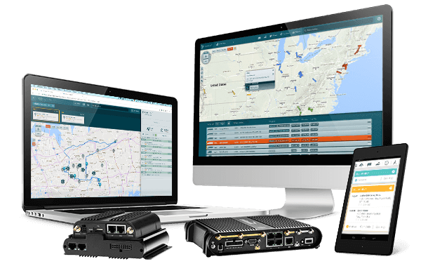 ELD Electronic Logging Device