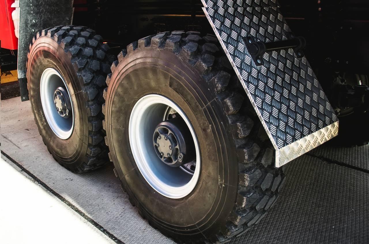 Tire-Pessure-Monitoring
